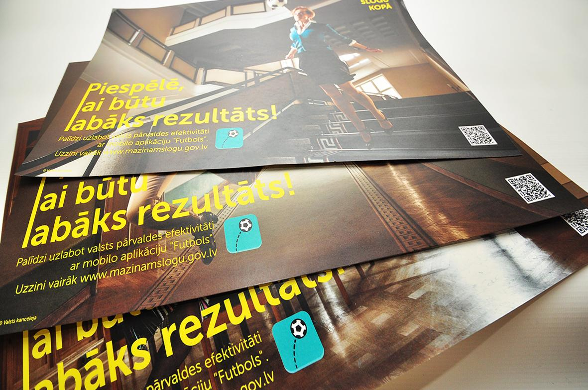 Large Format Poster Printing Prices - Digital Mouse Ltd Latvia