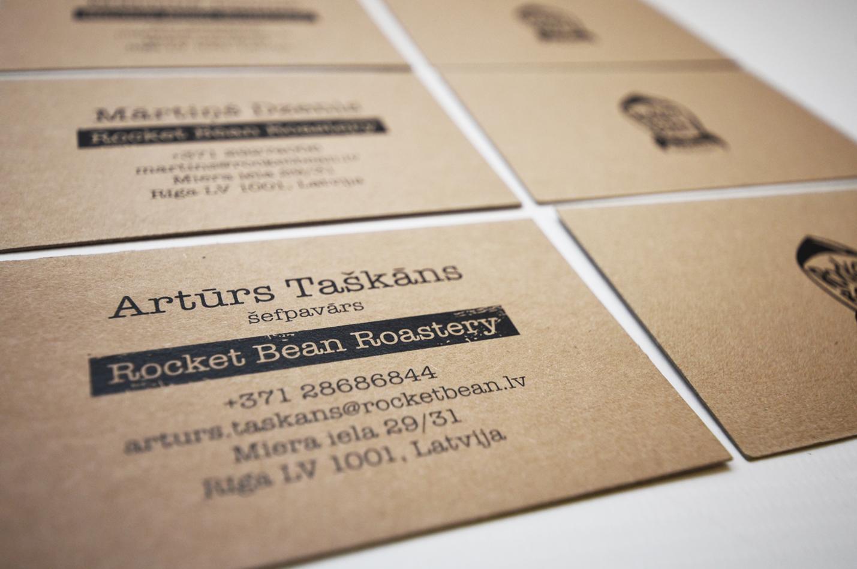 Custom Business Cards Printing Prices - Digital Mouse Ltd Latvia
