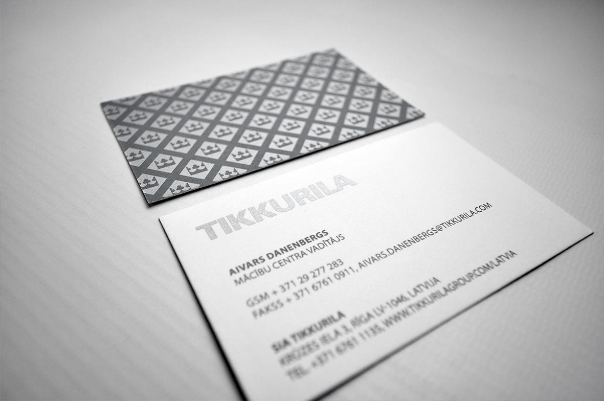 Custom Business Cards Printing Prices - Digital Mouse Ltd Latvia