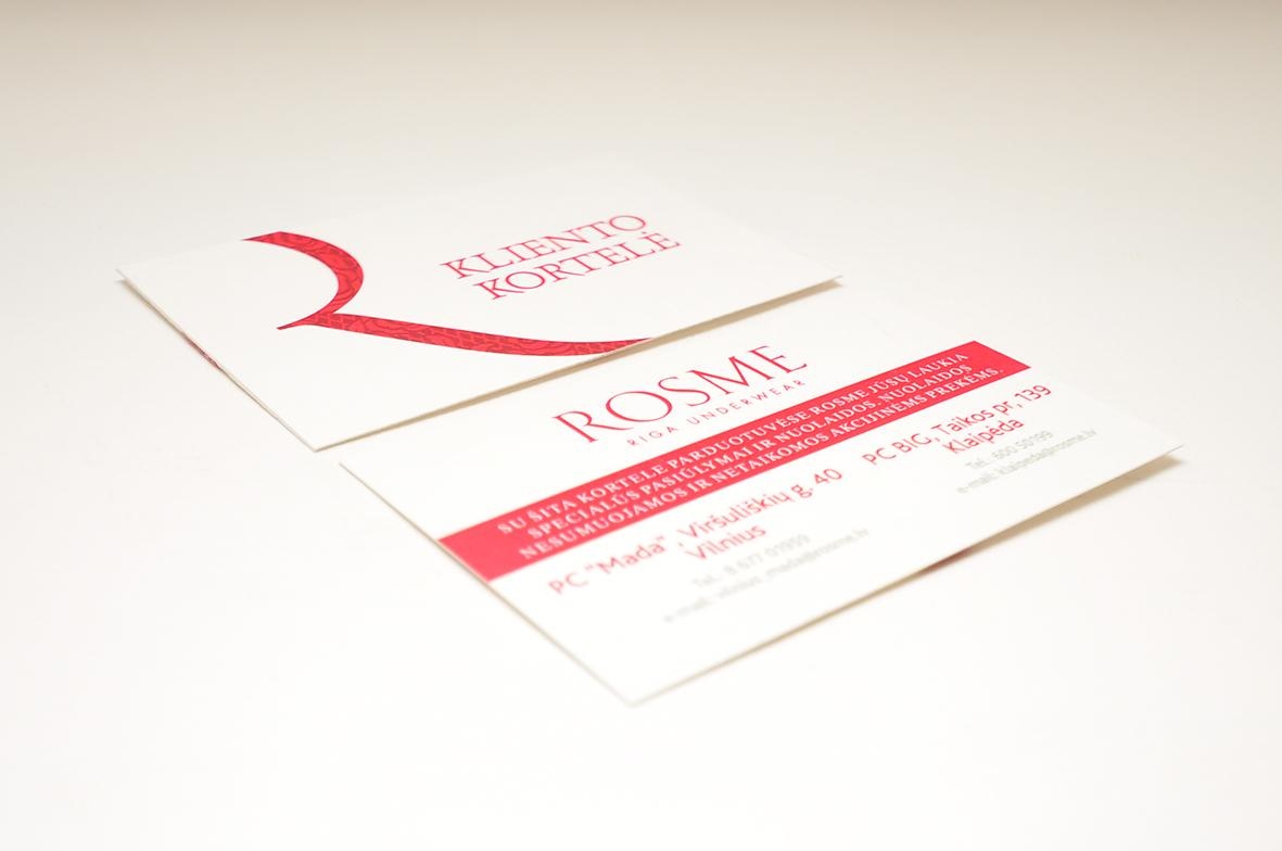 Custom Business Card Printing - Digital Mouse Ltd Latvia