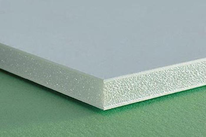 Putukartons Foam Board