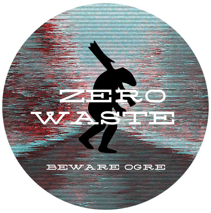 Zero watse Ogre