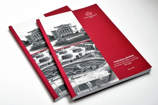 Catalog design development