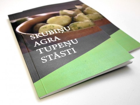 Book printing in paperback