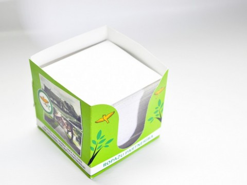 cartoon box printing