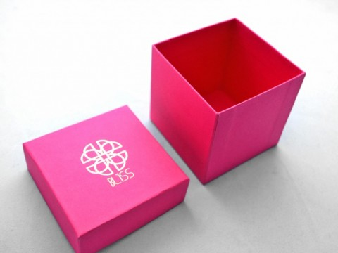 small box diy