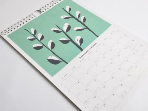 eko kalendārs