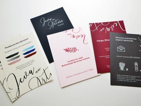 card printing, wedding invitations