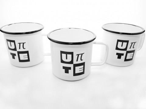 printed metal cups