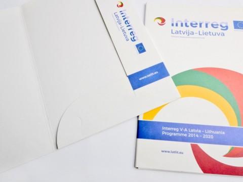 Document folders print