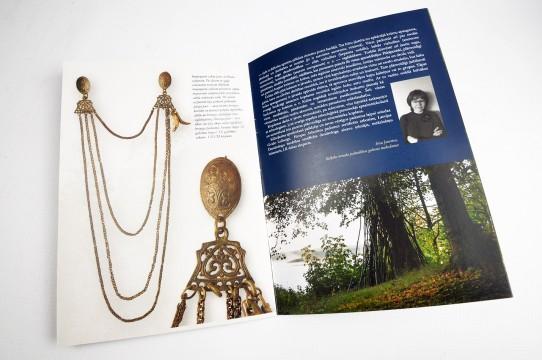 Brochure production