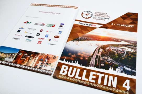 booklets, brochure design and printing