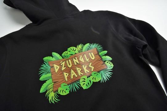 Sweaters digital printing