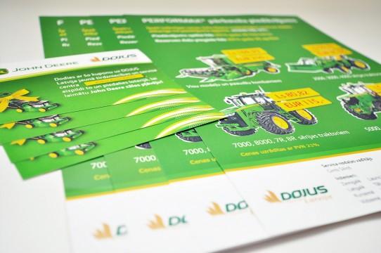 leaflets price, ORDER print