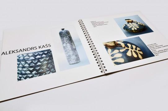 Catalog digital printing