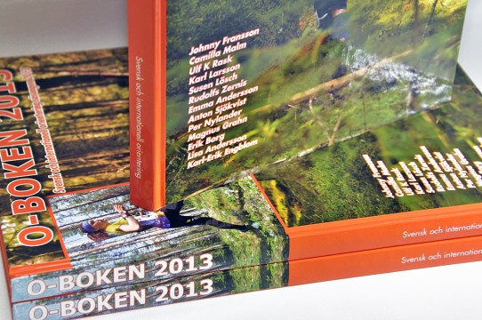 Order books printing in hard cover