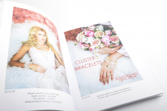 Produktu kataloga druka