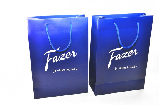 gift bags manufacturing