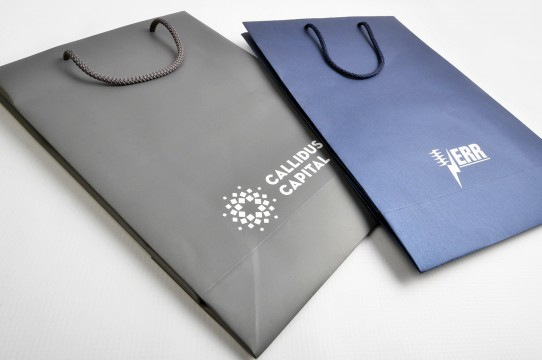 Gift bag printing