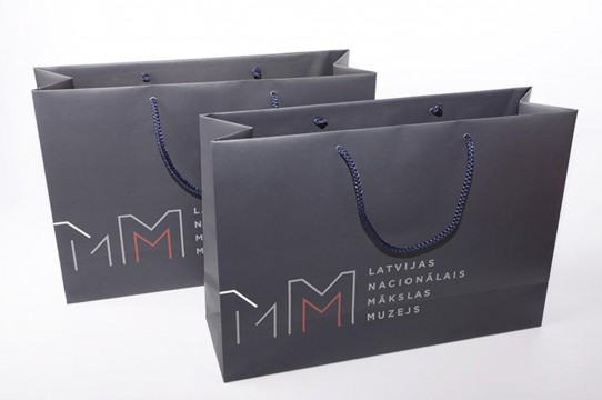 gift paper bags