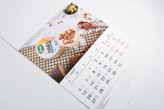 Составление календаря