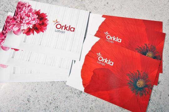 Card printing