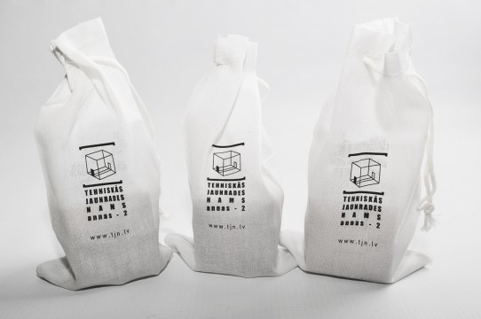 cotton bag imprinting