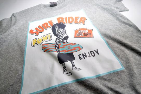 shirt printing in digital print