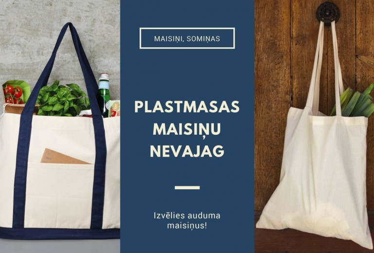 Bags, purses with print