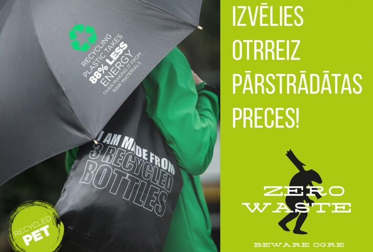 Zero Waste products